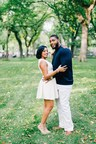 Pro-Football Player Devon Still and Fiancee Asha Joyce Named The Knot Dream Wedding 2016 Couple