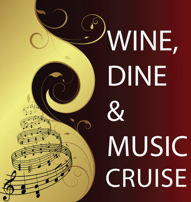 Seven nights, seven wineries, six of your favorite musical artists and one great chef. Join us for the Wine, Dine and Music Cruise November 9-16, 2013 on Royal Caribbean Brilliance of the Seas.  (PRNewsFoto/Flying Dutchmen Travel)
