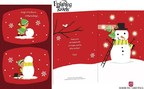 Capture the Magic of the Season with New Finishing Touch™ Cards from American Greetings