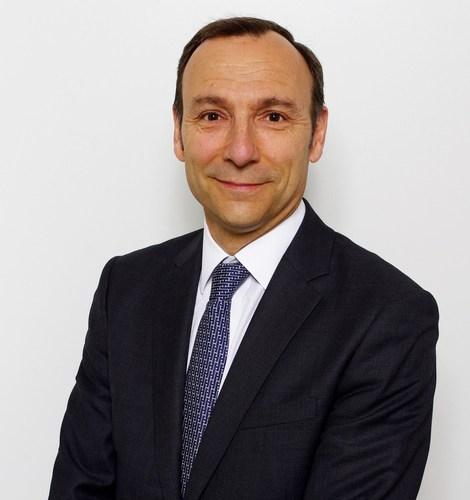 Francois Lacombe is the new CEO of Teleplan. (PRNewsFoto/Teleplan International N.V.)