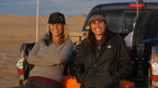 CRC Industries Sponsors Jessi Combs and Nicole Pitell-Vaughan in the 25th Annual Rallye des Gazelles