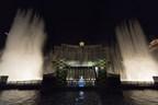Kabuki Spectacle Takes Over Las Vegas Strip on Fountains of Bellagio