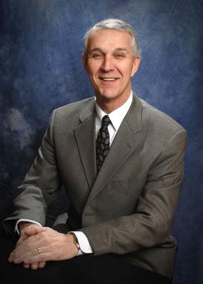 Scott Brooks, CEO Elect of Regenesis Biomedical.  (PRNewsFoto/Regenesis Biomedical, Inc.)