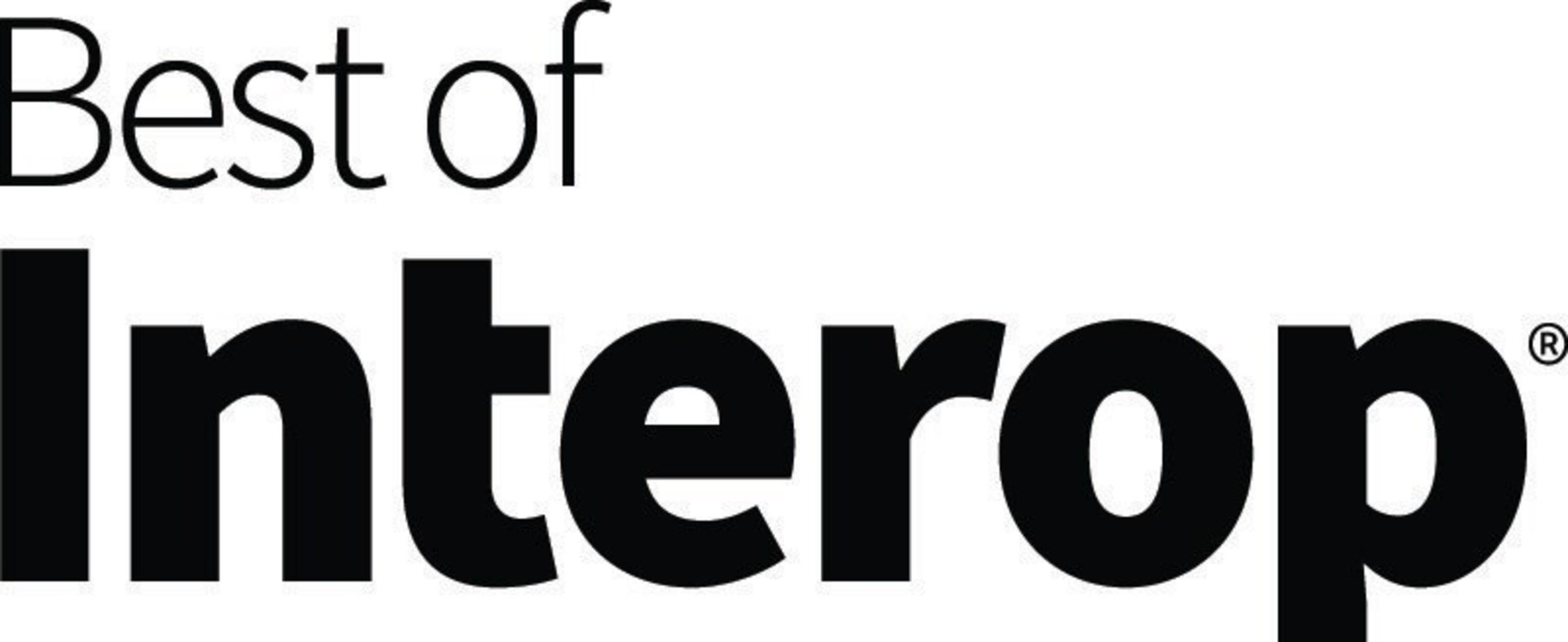 Interop Las Vegas 2016 Announces Leading IT Services Across 10 Categories as Best of Interop Award Finalists