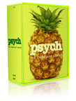 From Universal Studios Home Entertainment: Psych: The Complete Series (PRNewsFoto/Universal Studios Home Entertain)