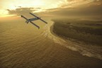 The Lockheed Martin Vector Hawk UAS can reconfigure to match specific missions.