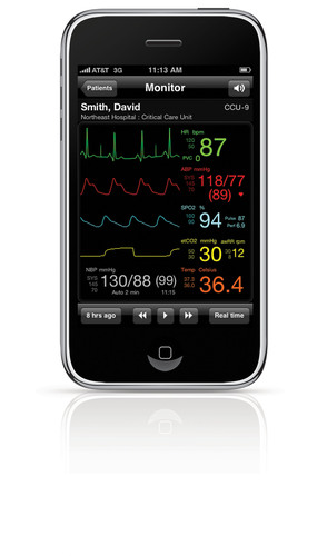FDA Clears AirStrip RPM for CRITICAL CARE & CARDIOLOGY Remote Patient Monitoring Solutions