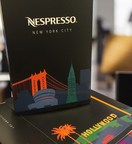 Award-winning Nespresso Sleeve Wrap