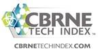 CBRNE Tech Index logo
