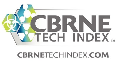 CBRNE Tech Index logo