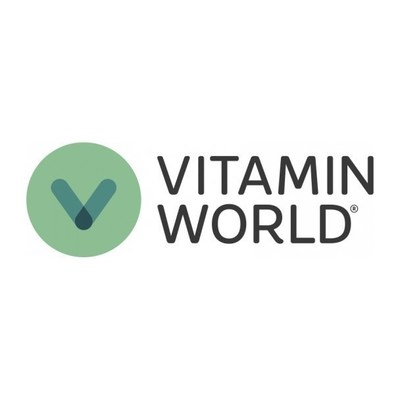 At Vitamin World(R), we believe that nutrition starts at the source. We travel the world to find the freshest, purest, and potent health ingredients in order to craft the highest quality vitamins and supplements for our customers. And our high quality doesn't just apply to our products; it applies to our people. Whether you're a wellness novice or a health enthusiast, Vitamin World(R) is committed to bringing quality ingredients, products and people, from the source to you. For more information please visit www.vitaminworld.com.