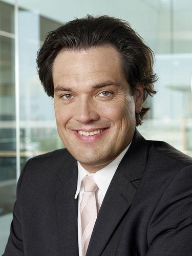 Andreas Tesch, Chief Market Officer of Atradius N.V. (PRNewsFoto/Atradius N_V_)