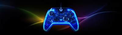 Afterglow Prismatic controller for Xbox One from Performance Designed Products (PDP).