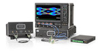 Teledyne LeCroy's USB 3.1 end-to-end test suite provides transmitter, receiver, protocol, and cable/connector compliance, characterization, and debug.