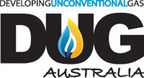 DUG Australia Logo.  (PRNewsFoto/Hart Energy)