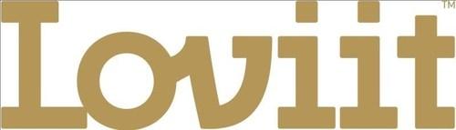 Loviit Logo (PRNewsFoto/Loviit) (PRNewsFoto/Loviit)