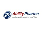 Ability Pharmaceuticals Announces Orphan Drug Designation in the US for ABTL0812 in Pancreatic Cancer