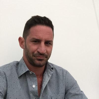 Daniel Kashti, Chief Marketing Officer, KamaGames (PRNewsFoto/KamaGames)