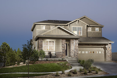 CalAtlantic Homes, one of the nation's largest homebuilders, announces the November 19 Grand Opening of Barefoot Lakes, a master planned community in Firestone, CO. The public is invited to tour CalAtlantic's new models at Barefoot Lakes during a Grand Opening Celebration being held on Saturday, November 19 from 10am to 6pm.