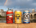 612Brew has launched three of its distinctive craft beers in Rexam 12 oz. cans.