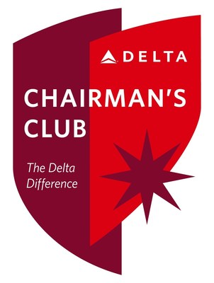 Delta Chairman's Club Logo