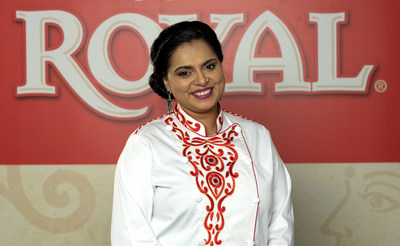 Maneet Chauhan, Royal Basmati Rice Brand Ambassador
