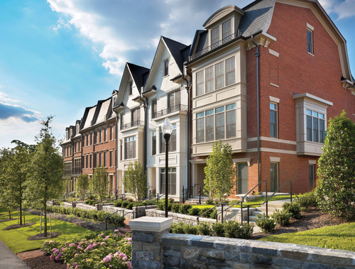 Streetscape Partners and Michael Harris Homes Receive Local and National Award Recognition