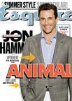 Hearst Esquire Magazine Cover