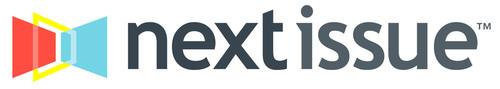 Next Issue Media logo.  (PRNewsFoto/Next Issue Media)