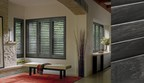 Hunter Douglas Sweeps WCMA Awards: Heritance(R) Hardwood Shutters Named Product of the Year (PRNewsFoto/Hunter Douglas)