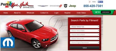 Mac Haik Dodge Chrysler Jeep Ram of Georgetown is Seeking Nationwide