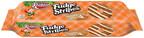 Keebler Pumpkin Spice Fudge Stripes cookies