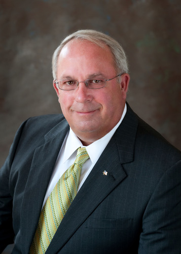 Citizens Community Bank Elects Hardee Chairman.  (PRNewsFoto/Citizens Community Bank)
