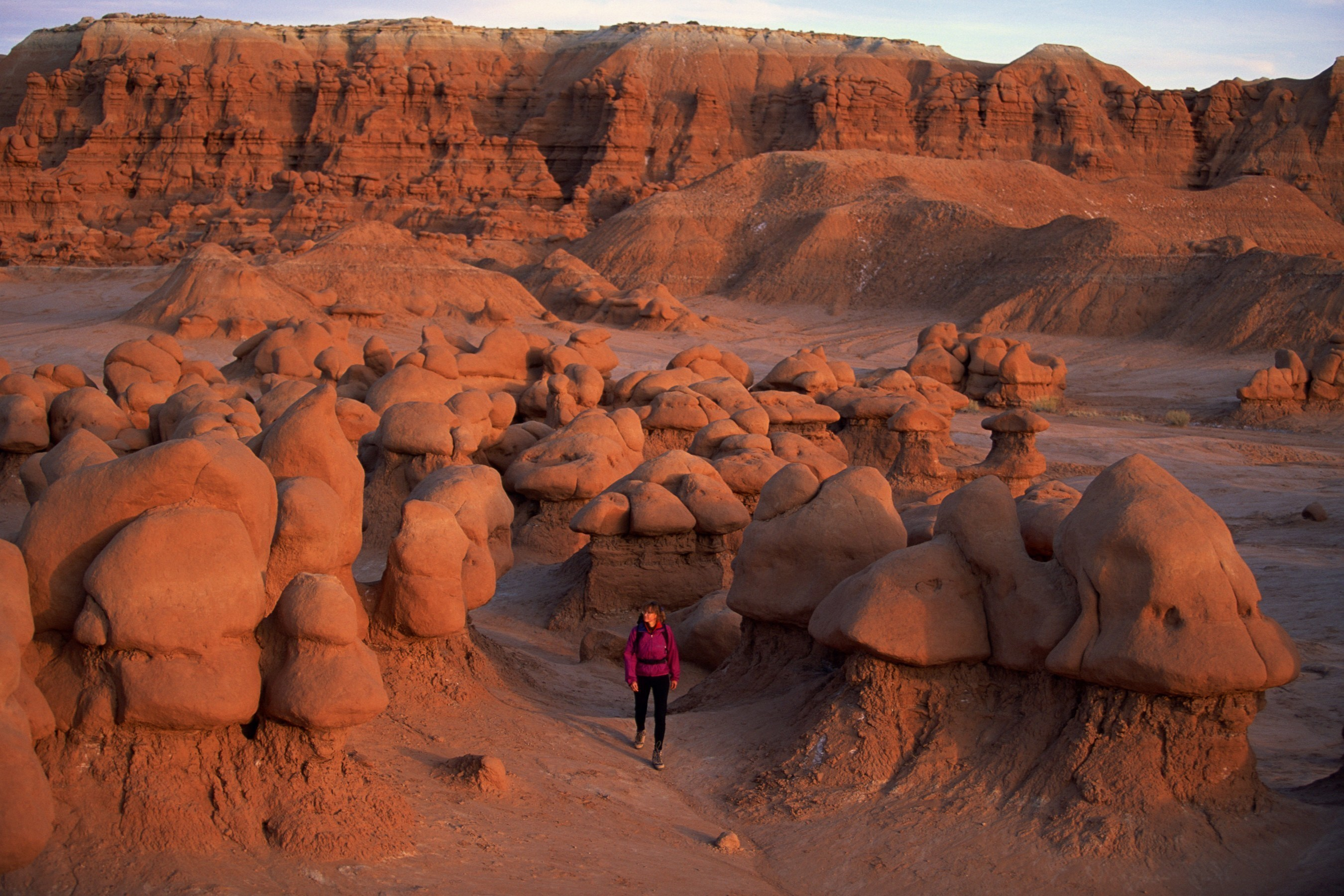 Fodor's Travel Names Utah the Top Destination in the World to Visit in 2016