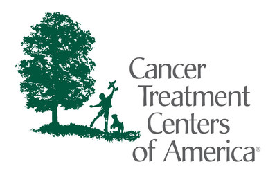 Cancer Treatment Centers of America(R) logo