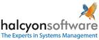 Halcyon Software.  (PRNewsFoto/Halcyon Software Inc)
