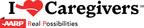 I Heart Caregivers logo