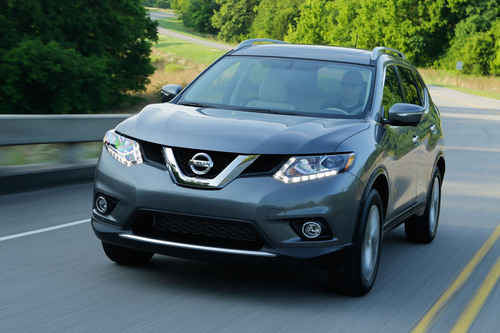 Nissan Group Reports December And 2013 Year-End U.S. Sales