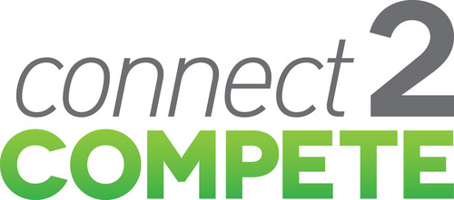 Connect to Compete logo.  (PRNewsFoto/Connect to Compete)