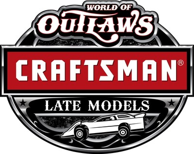 World of Outlaws Craftsman Late Model Series