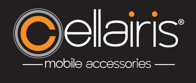 Cellairis Franchise, Inc. logo www.cellairis.com.(PRNewsFoto/Cellairis)