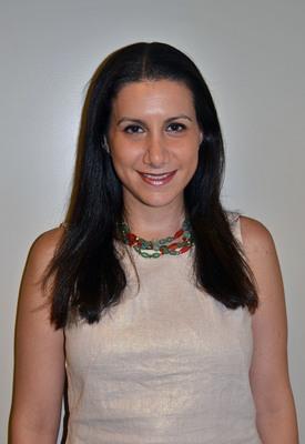 Monique Dinor Joins Rubenstein Public Relations. (PRNewsFoto/Rubenstein Public Relations) (PRNewsFoto/RUBENSTEIN PUBLIC RELATIONS)