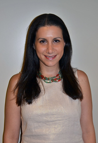 Monique Dinor Joins Rubenstein Public Relations.  (PRNewsFoto/Rubenstein Public Relations)