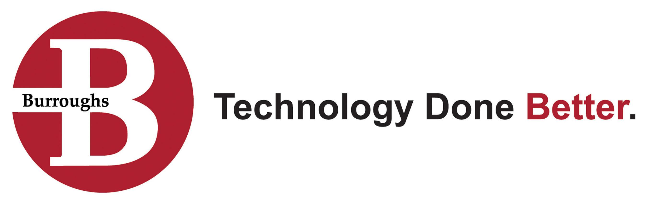Burroughs agrega seguridad ultravioleta al Escáner de Cheques SmartSource Elite
