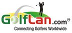 GolfLAN.com Logo