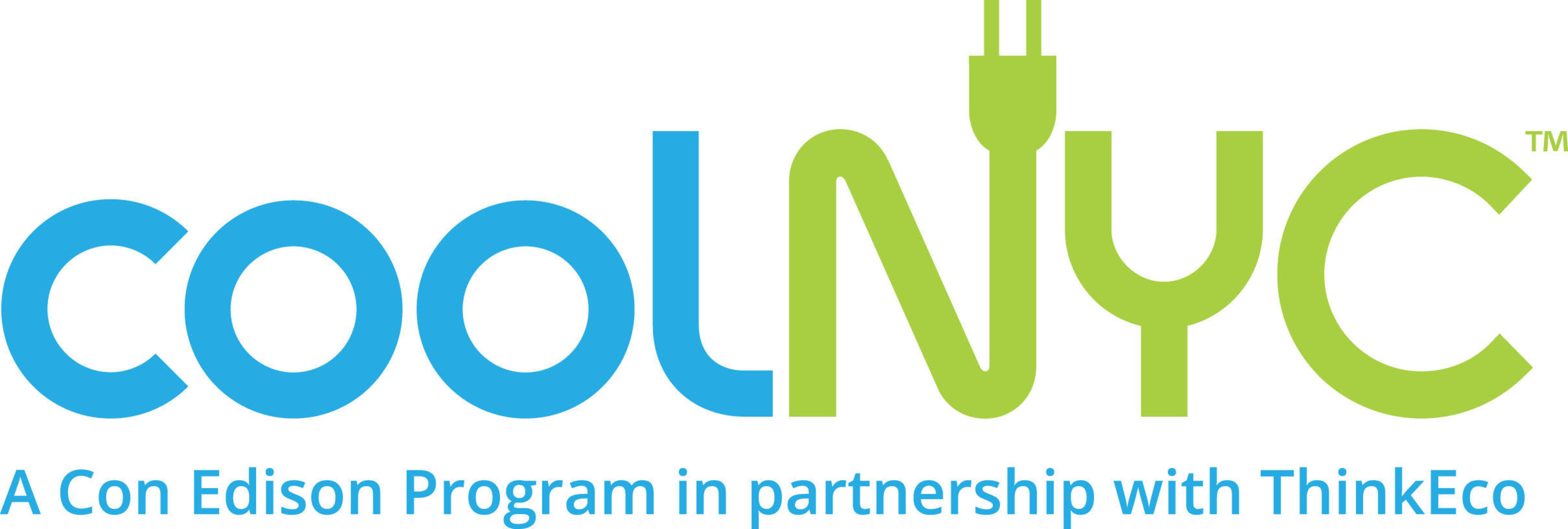 coolNYC Program, a Con Edison Program in partnership with ThinkEco.