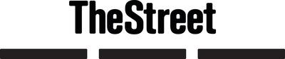TheStreet Logo. (PRNewsFoto/TheStreet, Inc.) (PRNewsFoto/TheStreet, Inc.)