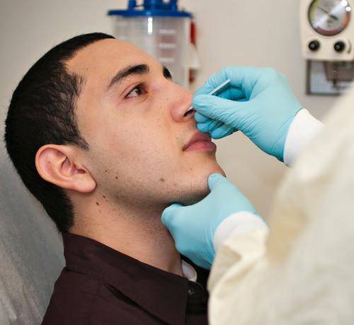 As Influenza Season Unfolds, COPAN Diagnostics Offers Free Educational Respiratory Sample