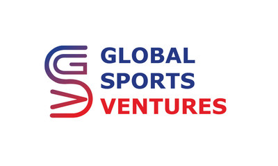 Global Sports Ventures, LLC. Logo