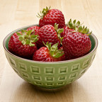 Study Reveals Anthocyanins in Strawberries Improve Insulin Resistance